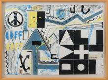 Azione futurista, 1989