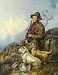WILLIAM WALKER MORRIS (FL 1850-1867) THE YOUNG, W. Walker Morris, Click for value