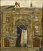 ERIC HESKETH HUBBARD, PRBA, ROI (1892-1957), Hesketh Hubbard, Click for value