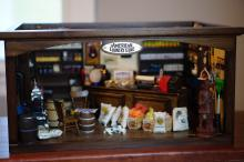 ONLINE ONLY - Antique Dolls, Doll Houses & More!