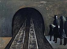 CHARLES BLACKMAN born 1928 Underground Railway