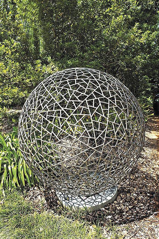 BRONWYN OLIVER (1959-2006)  Shell