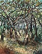 JOHN PERCEVAL (1923-2000) Banksias at Rye, John Perceval, Click for value