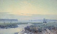 KONSTANTIN YAKOVLEVICH KRYZHITSKY (1858 - 1911)