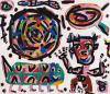 DAVID LARWILL (1956-2011),  The Grub 2007, David Larwill, AUD9,000