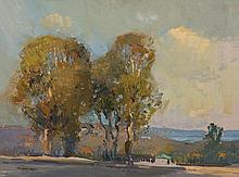 SYDNEY LONG (1871-1955)  Untitled