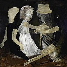 CHARLES BLACKMAN born 1928  Four Children 1961-62