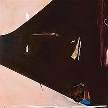 BRETT WHITELEY (1939-1992)  Study for Autumn (Near Bathurst) - Japanese Autumn 1987-88