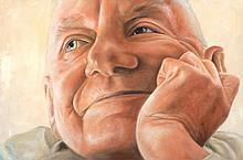 VINCENT FANTAUZZO born 1977 Charles Blackman