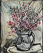 MARGARET PRESTON (1875-1963)  Australian Ti Tree, Margaret Preston, Click for value
