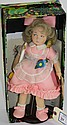 Lenci Aurelia cloth doll in original box, ht. 13