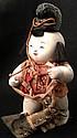 Japanese Gosho Ningyo doll