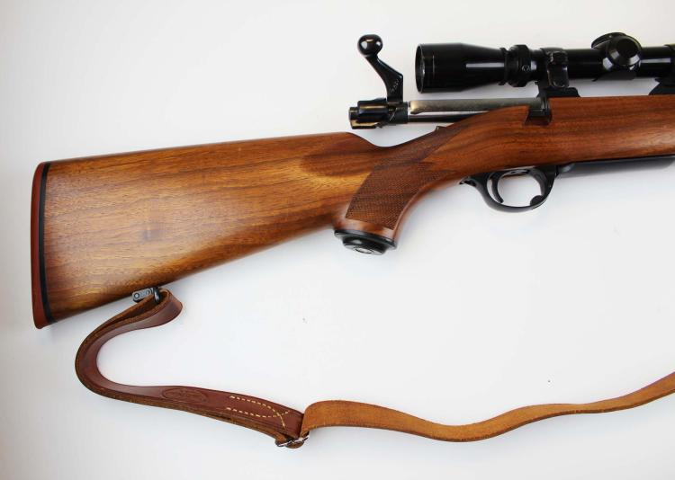 Ruger M77 Rifle in  243