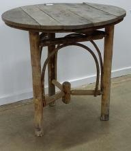 Old Hickory Parlor table 30