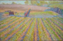 Elwyn George Gowen (MA 1895-1954) Field