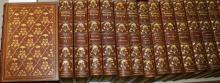 1913 Rudyard Kipling signed Bombay Edition