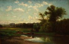 Sylvester Phelps Hodgdon (NH 1830-1906)