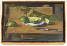 Matthew Greenway (VT 1970-)  Limes
