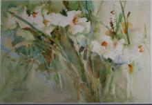 Phyllis Greenway (VT 1935-) Ode