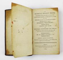 1803 Sir John Elliot