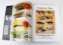 1999 Forgotten Flies by Schmookler & Sils