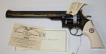 American Historical Foundation Dan Wesson 44 mag