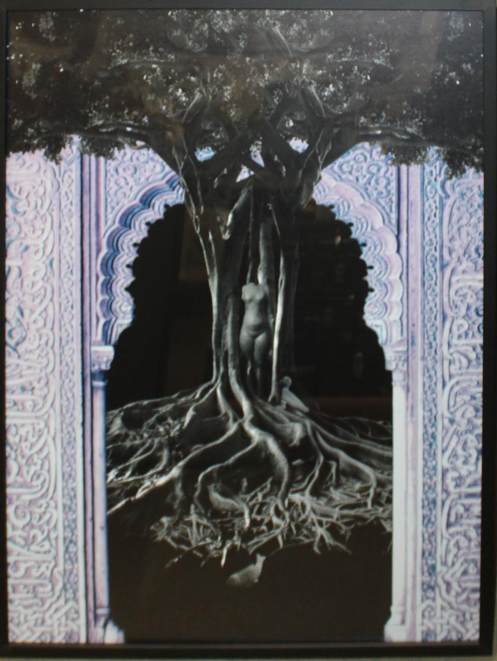 Nagla Samir (EG Contemporary) I am History