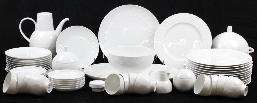 Rosenthal Lotus Studio Linie Porcelain Dinnerware