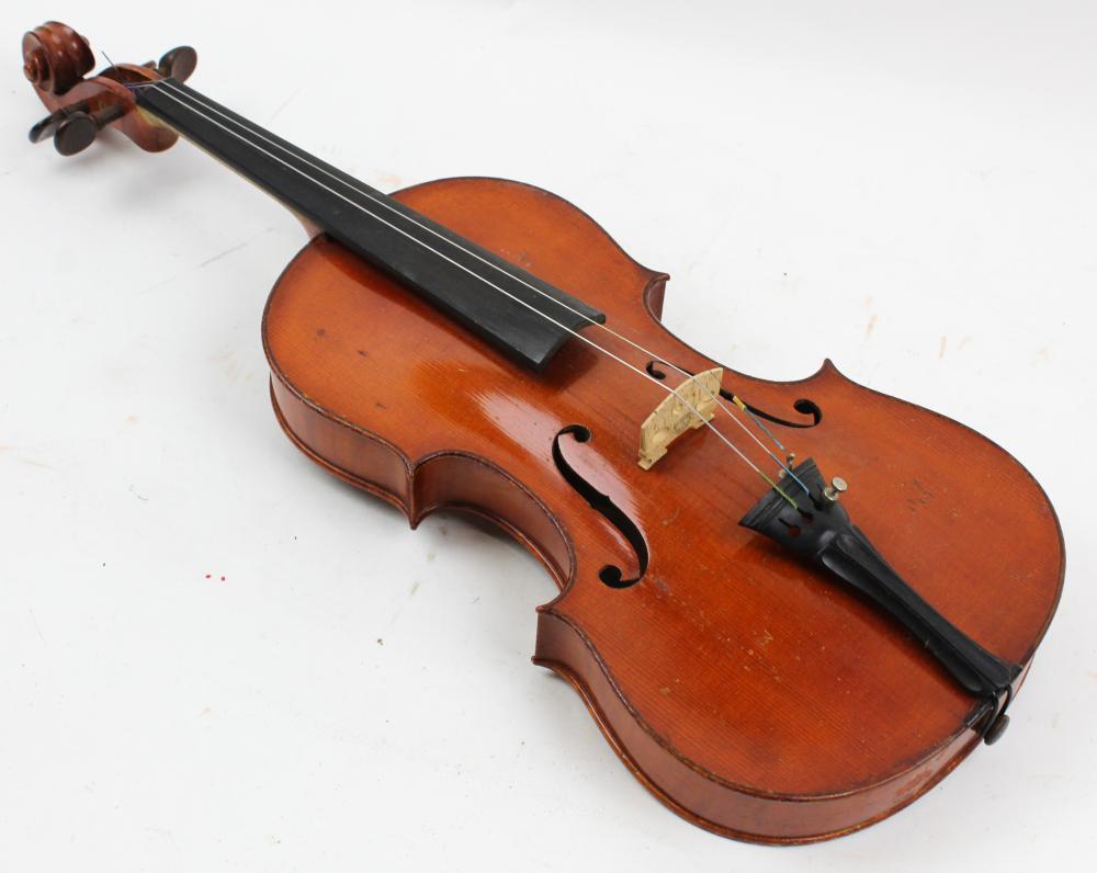 Nicholas Amati Special Model Violin