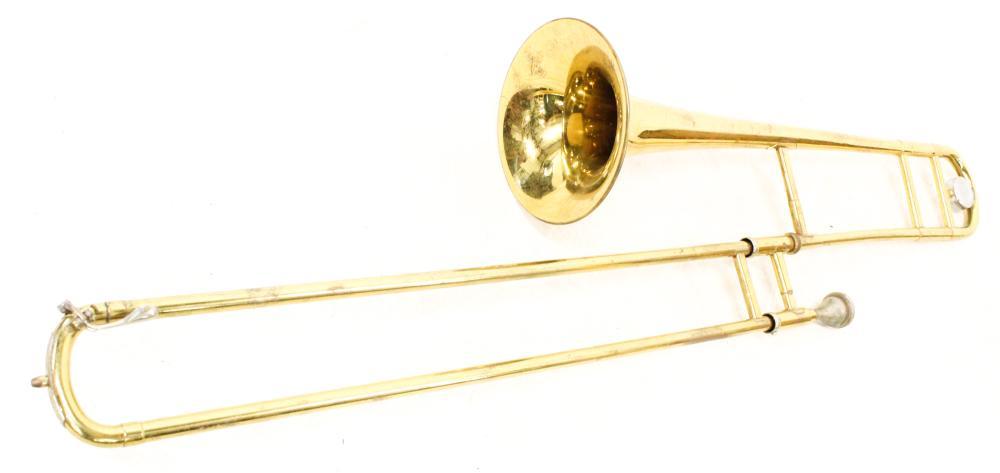 Olds Ambassador Trombone