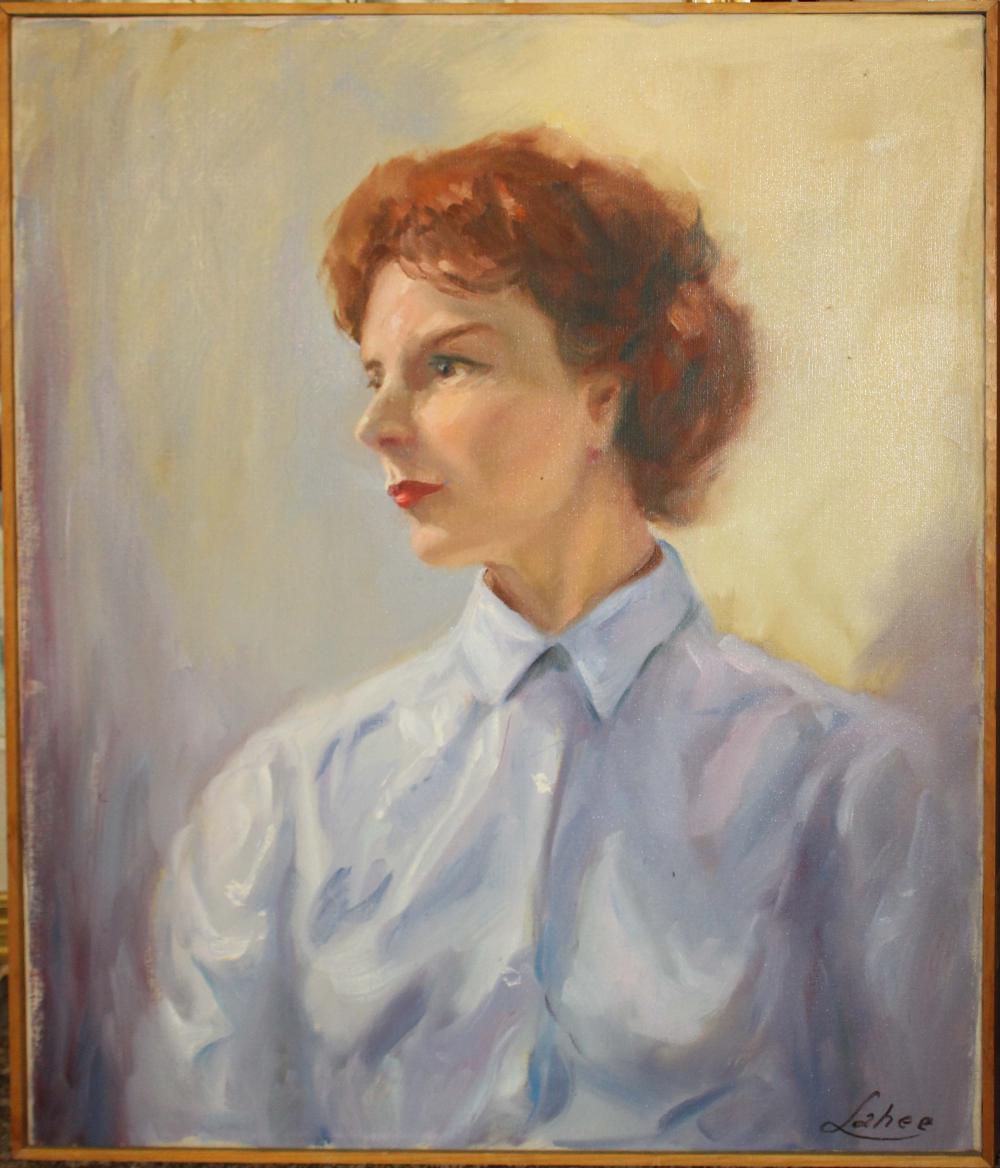 Arnold Warburton Lahee (VT 1888-1977)