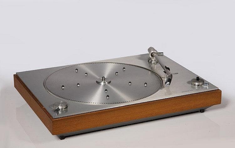 Bang olufsen platine vinyle beogram 1200 h 11 5 cm l 44 cm - Ampli platine vinyle ...