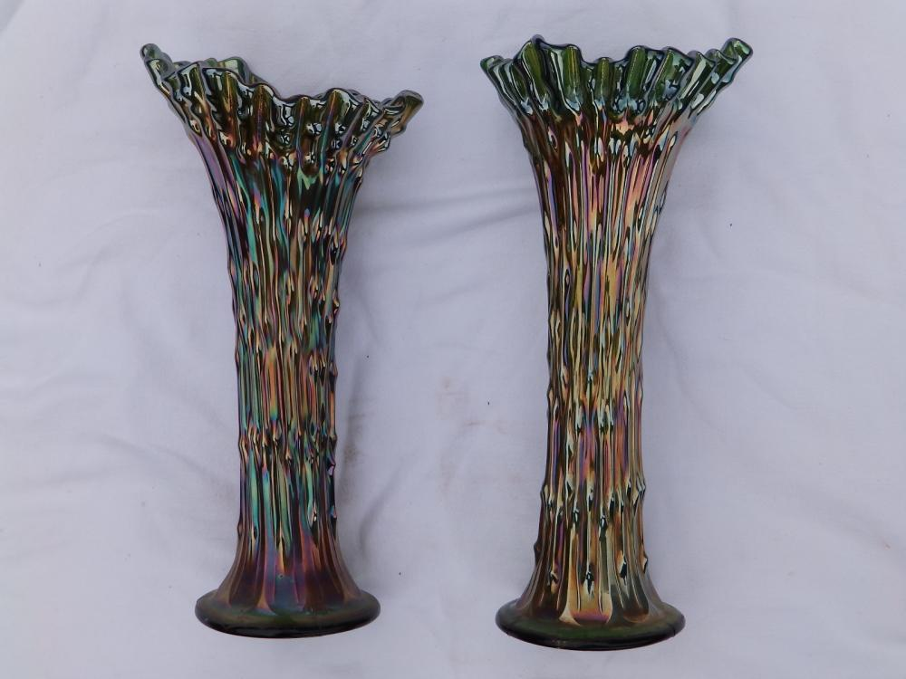 Carnival Glass For Sale At Online Auction Buy Rare Carnival Glass