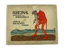 Rübezahl ausgewählte Sagen und Schwänke