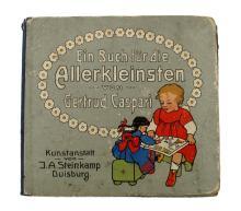 Ein Buch für die Allerkleinsten.