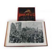 Illustrierte Geschichte des Weltkrieges 1914/15.