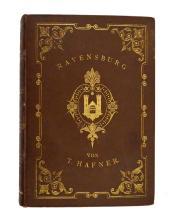 Geschichte der Stadt Ravensburg.