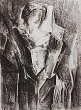 Albert Mueller. 1884 Schwandorf - 1963 Bremen.