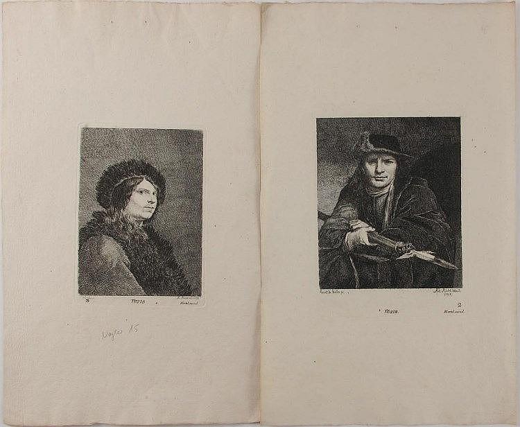 Riedel, Anton. 1736 Falkenau bei Eger - 1816 Dresden.