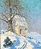 Adalbert Sutor. 1895 München - 1970 Göppingen. War Schüler von Gordon und Schlegel., Adalbert Sutor, Click for value