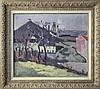Albert LEMAÎTRE. - Paysage. 1914., Albert Lemaître, Click for value