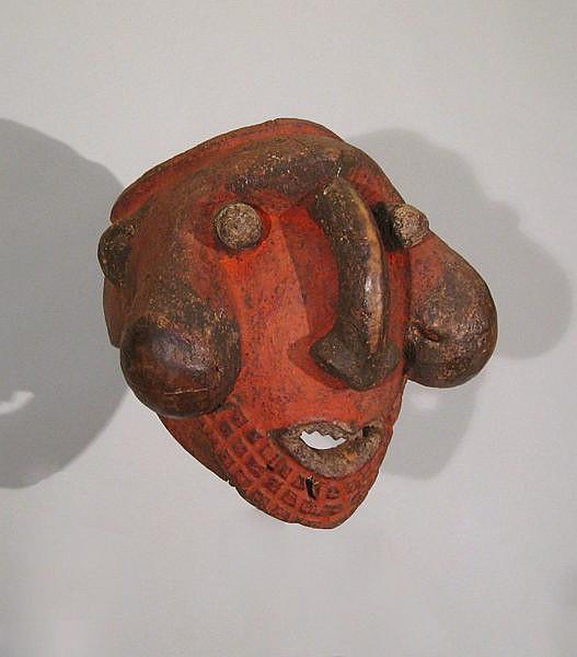 [CAMEROUN]. Masque Tukula.