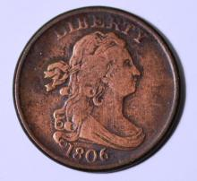 Michiana Auctions Sunday March 18th Coin Auction