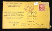 1953 United States Mint set