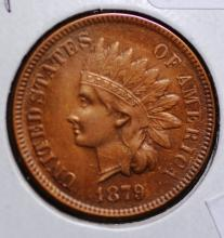 1879 Indian Head Cent