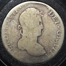 1879 Mexican 8 Reales