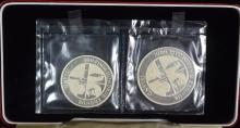 1974 Iceland Proof 1100th Anniversary