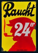 Raucht 24