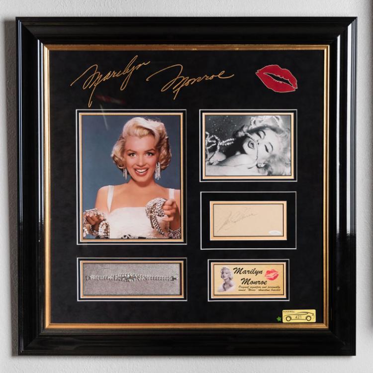 Marilyn Monroe Bracelet