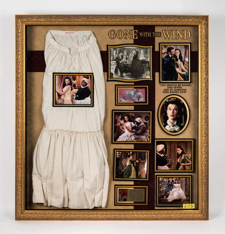 Gone With The Wind Memorabilia
